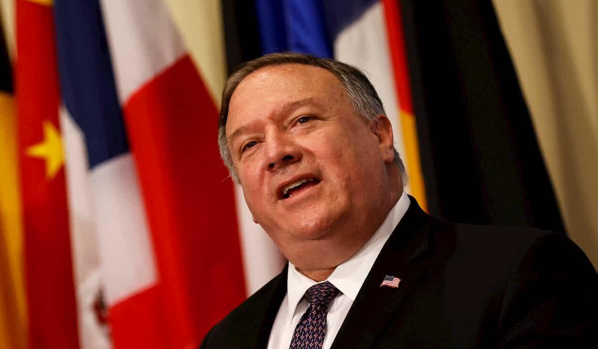 UN Rejects Sanctions on Iran