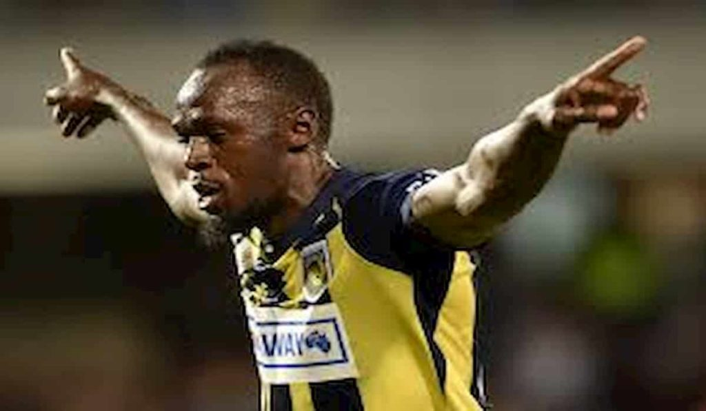 Legendry Sprinter Usain Bolt Tests Corona Positive