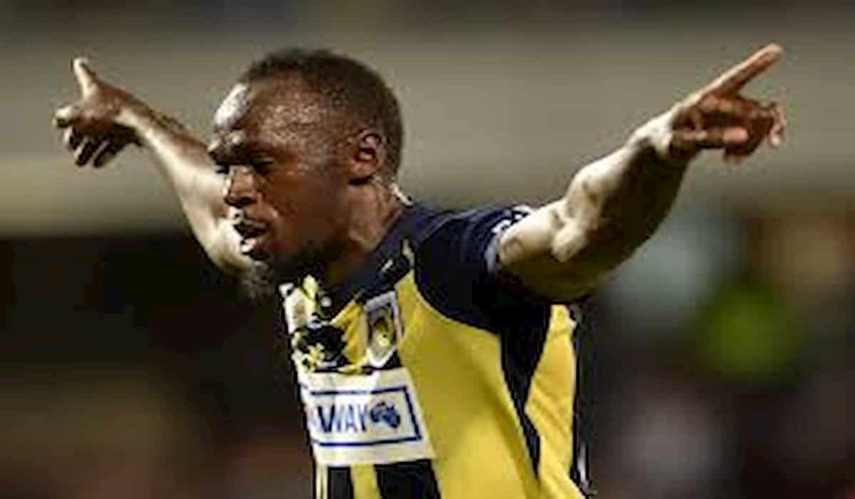 Legendry Sprinter Usain Bolt Tests Corona Positive