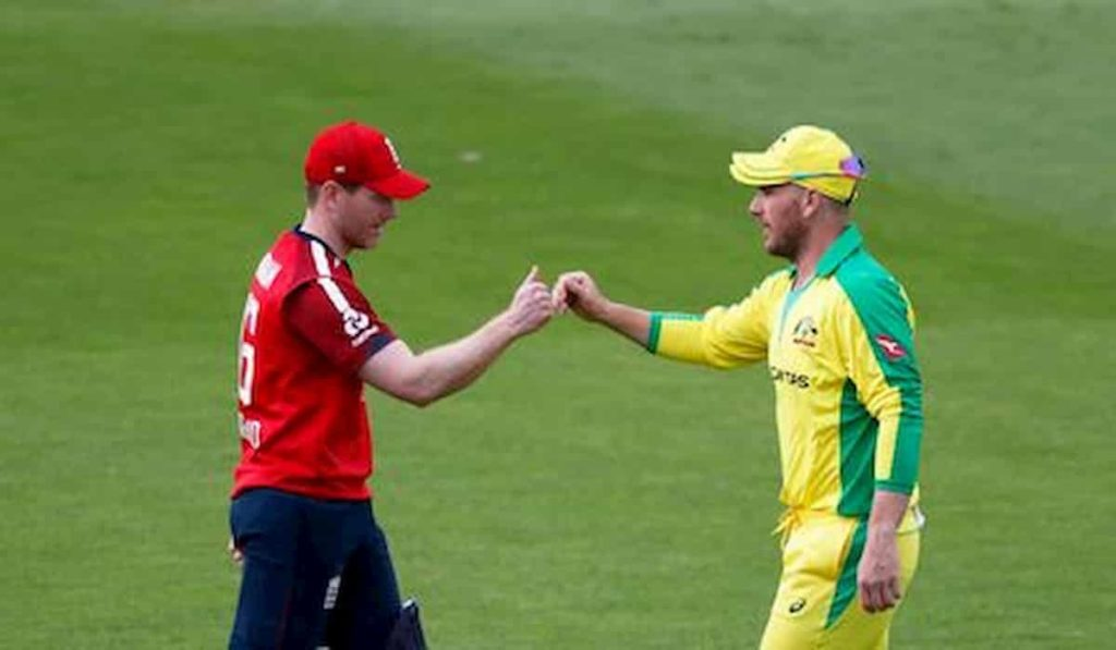 Australia defeated england by 3 wickets