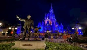Disney to layoff 28000 employees