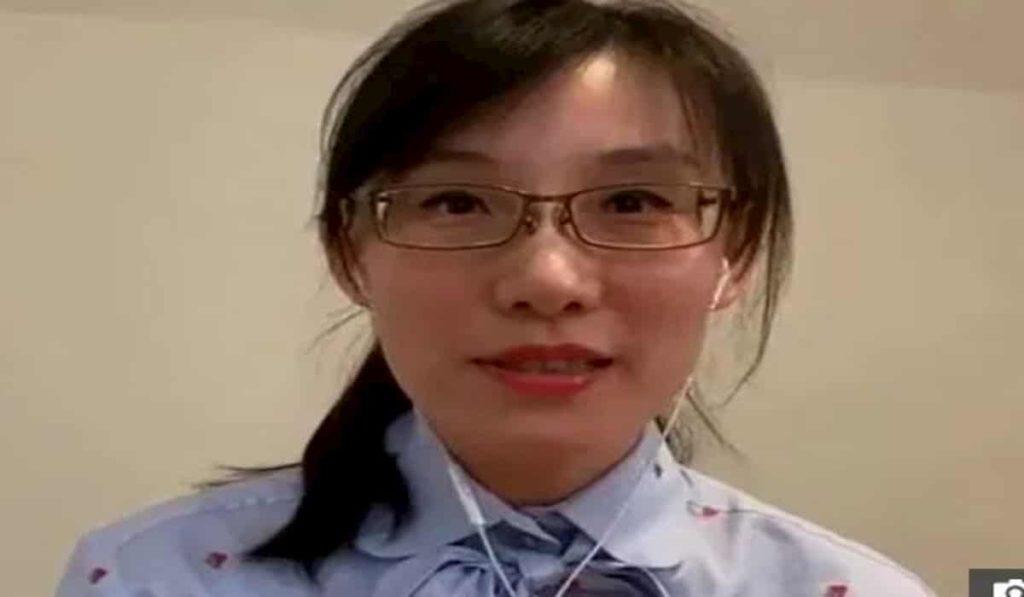 Corona Virus Manmade, claims chinese virologist