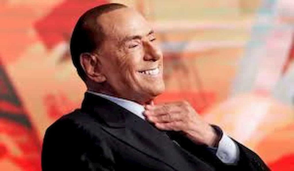 Silvio Berlusconi Tests Covid Positive