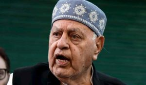 ED Questions Farooq Abdullah, NC and PDP Calls it Vendetta