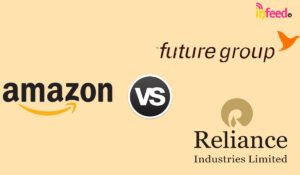 Amazon Gets Interim Relief