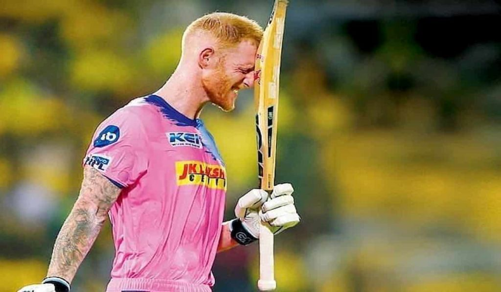 Stokes' Strokes Keep Rajasthan Royals Alive in the Tournament