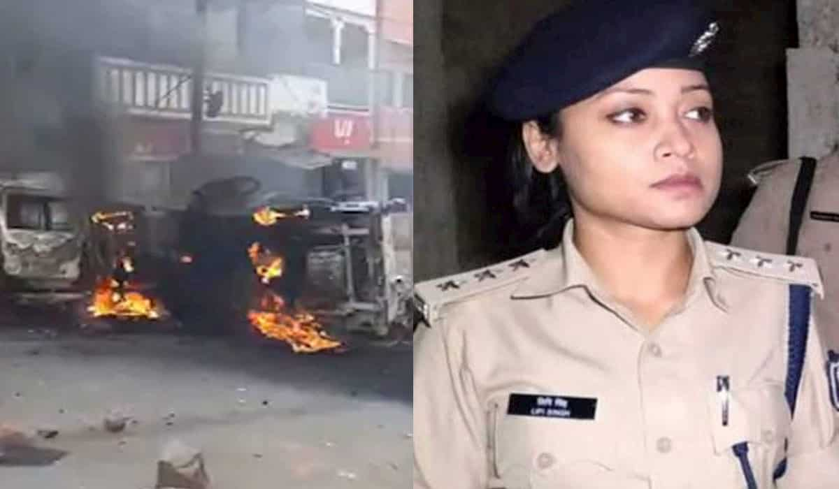 Lipi Singh Lied on Munger Incident, CISF Report Confirms