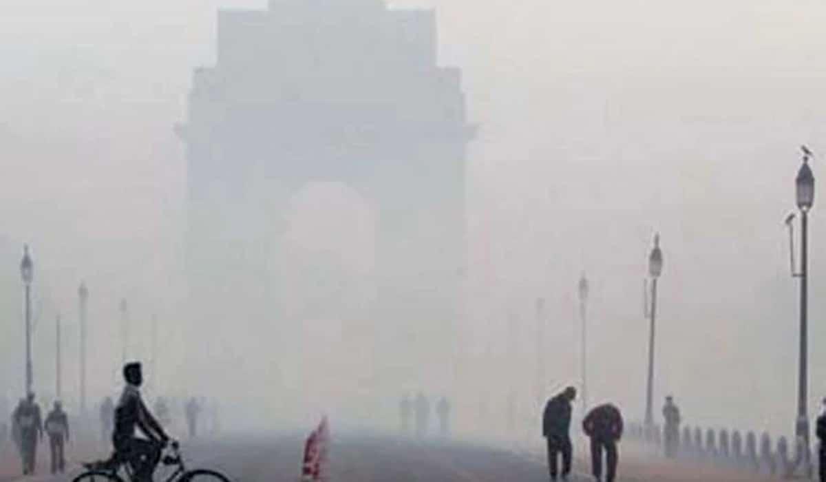 Delhi Coldest Day
