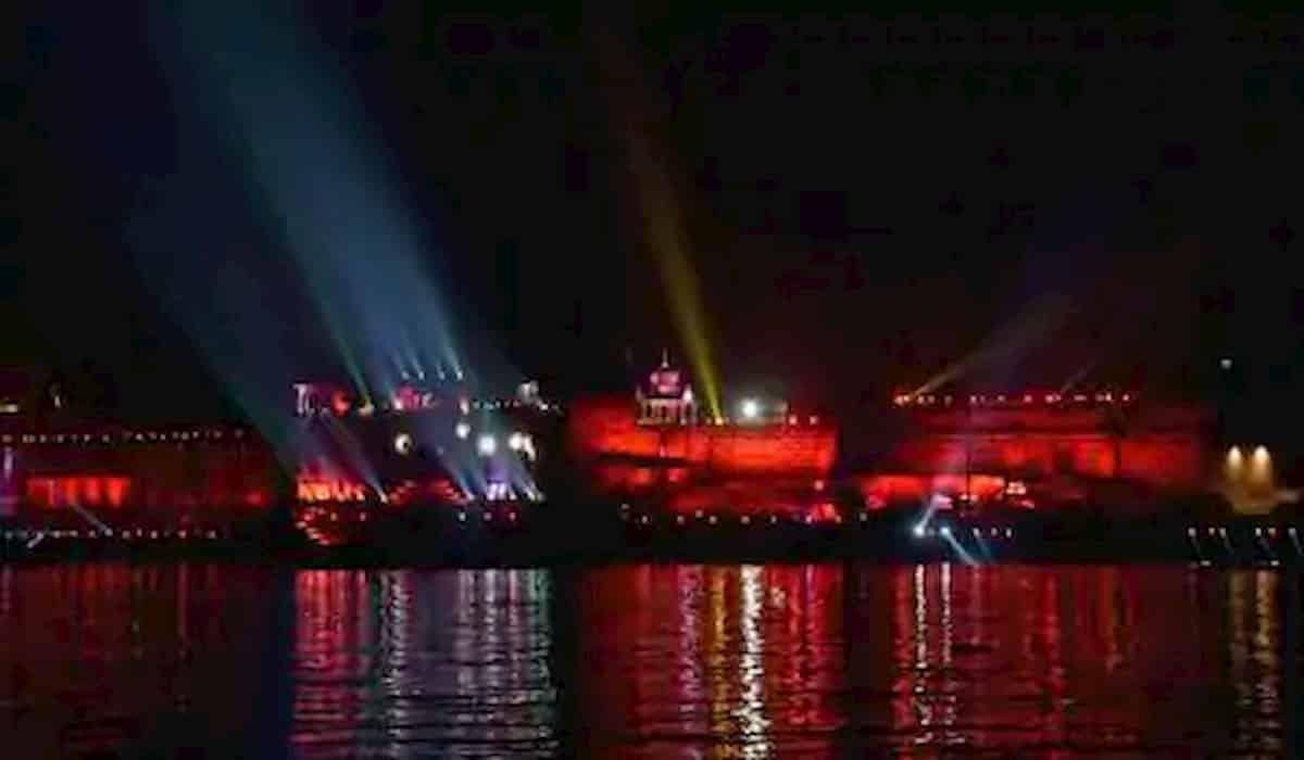Dev Diwali