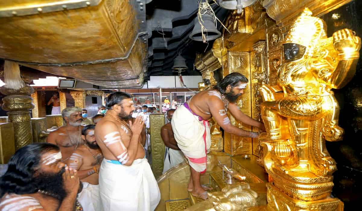 Kerala Apex Temple Body to appoint ST Priest