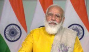 PM Modi to Inaugurate Nal Jal Yojana in Mirzapur and Sonebhadra today