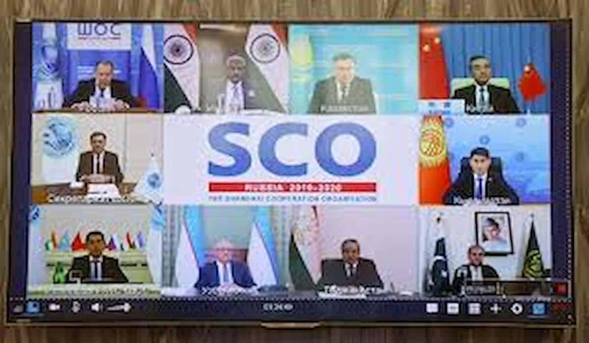 SCO Conference