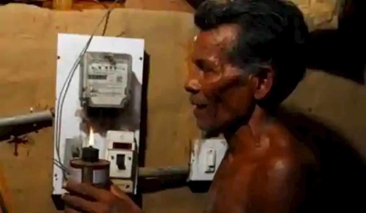 UP High Electricity Bills