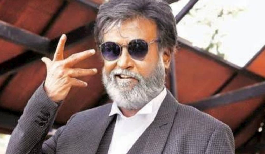 Rajnikant Not to form Political Party