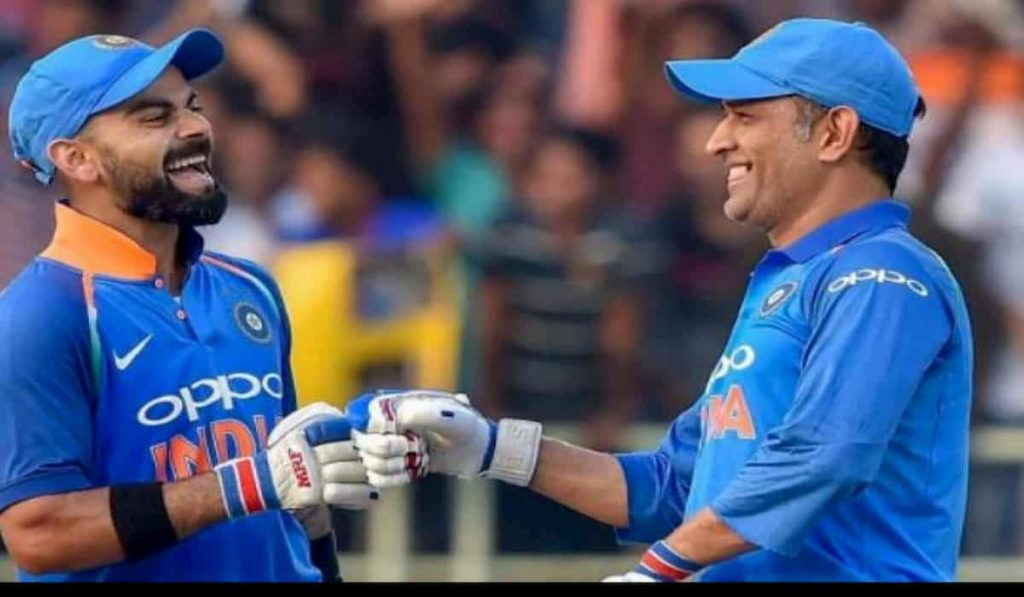 Kohli ICC Male Circketer of the Decade, Dhoni Wins Spirit of Cricket for Decade