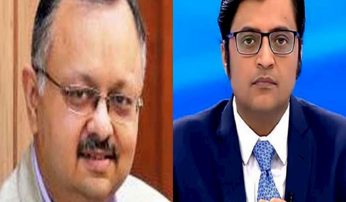 Arnab Goswami in Fresh Troubles