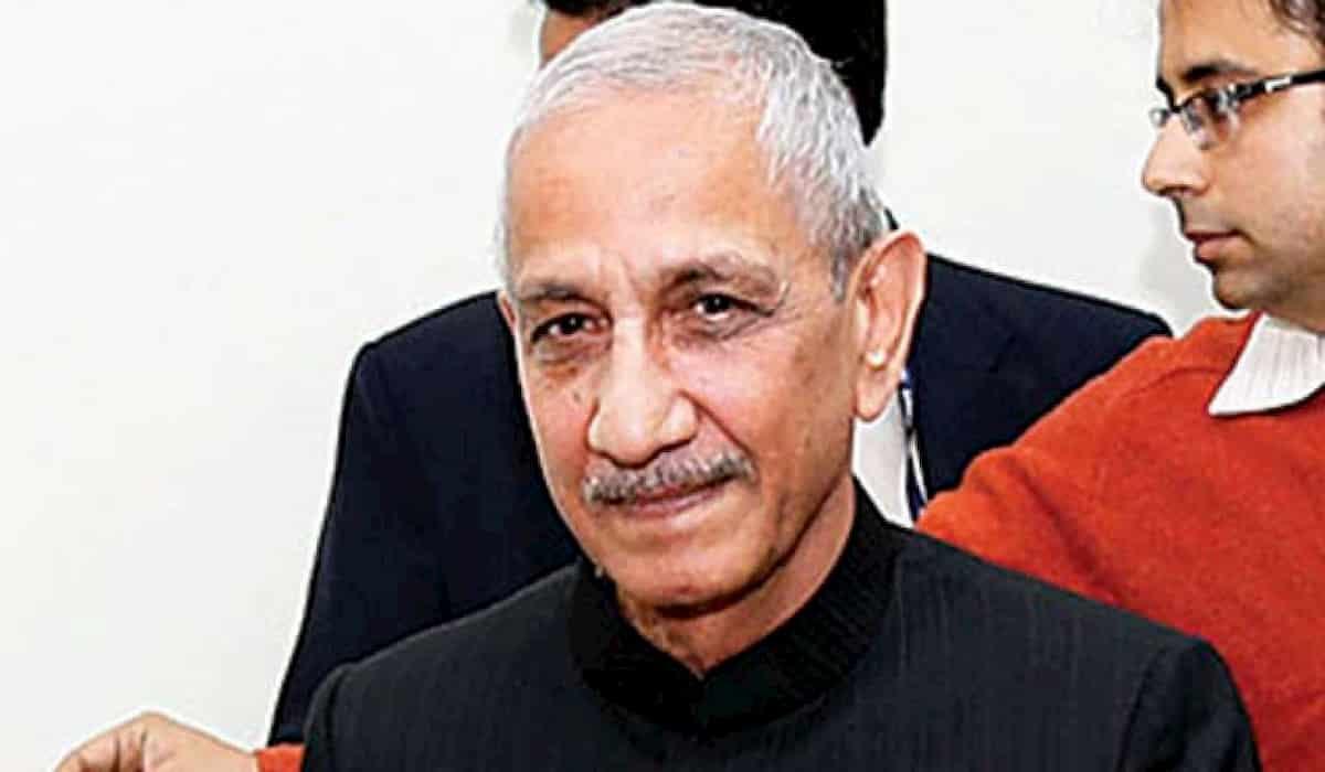 Dineswhar Sharma Passes Away