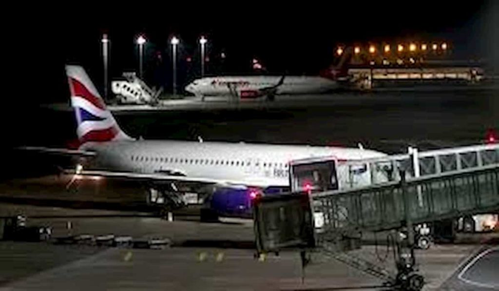 India Extends Ban on British Flights Till Jan 7