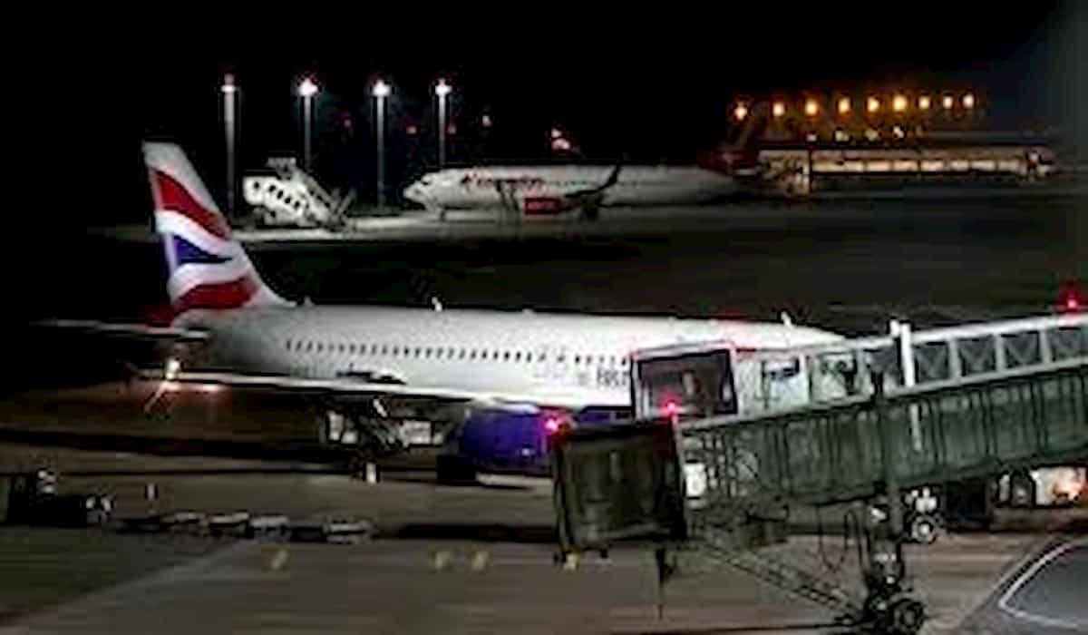 India Extends Ban on British Flights Till Jan 7