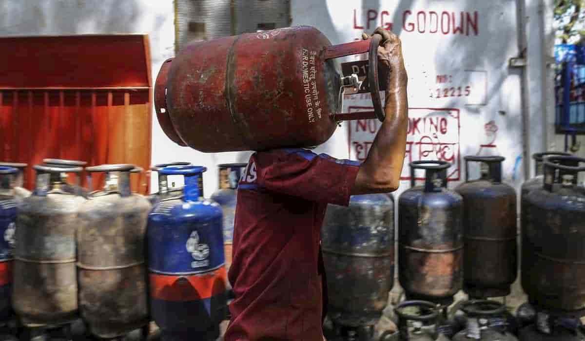 LPG Price Increase