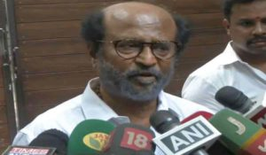 Rajnikanth to Form New Political Party in January 2021