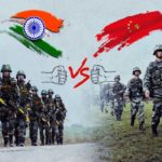 India China Disengagement
