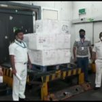 India Ships Covishield to Bahrain and Sri Lanka Today