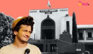 Munawar Faruqui Bail Rejected