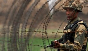 BSF Apprehended Six Pak locals from border
