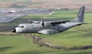 India to purchase 56 aircraft for airforce transport