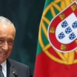 Marcelo De Souza Re-elected as President of Portugal