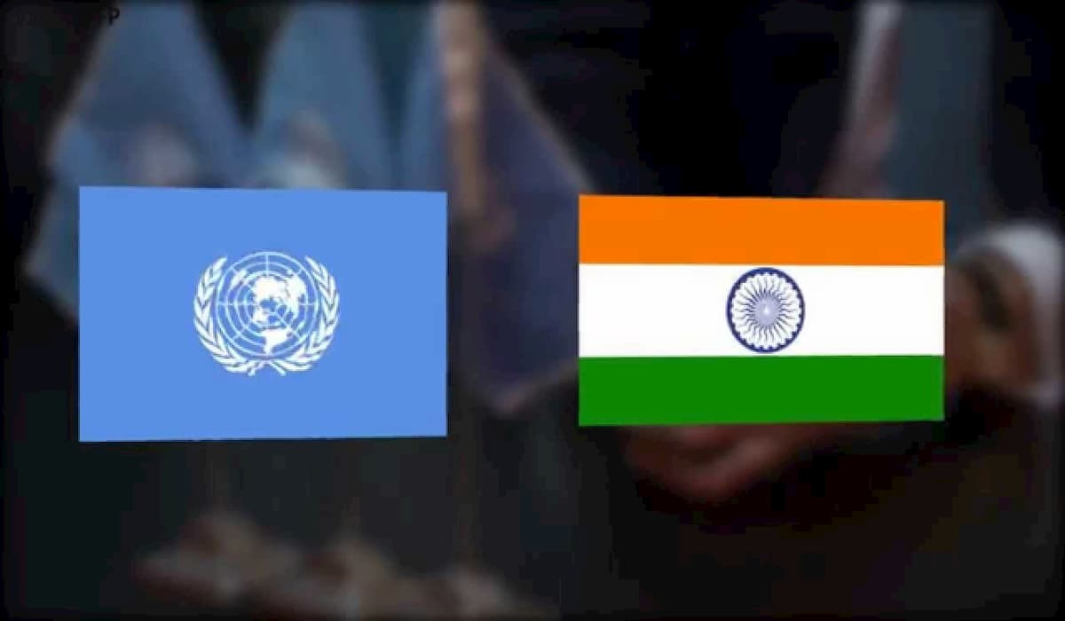 India to begin its terms at UNSC today