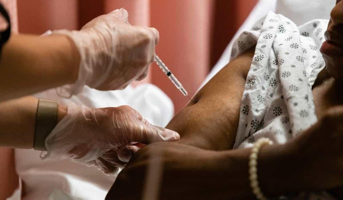 Vaccination Scam