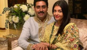 Aishwarya Celebrates Abhishek's BIrthday in Style