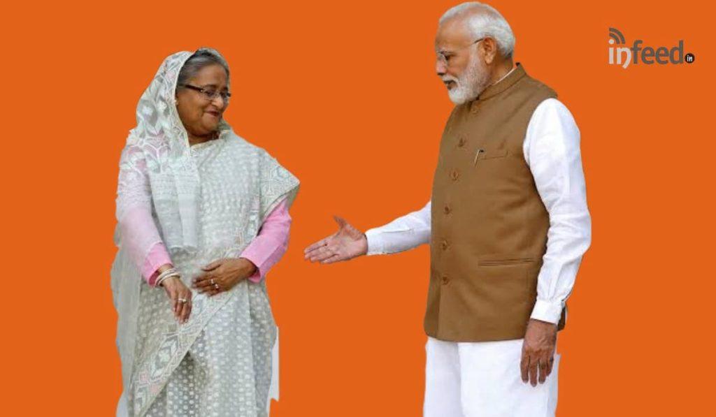 Decoding Modi's Bangladesh Visit