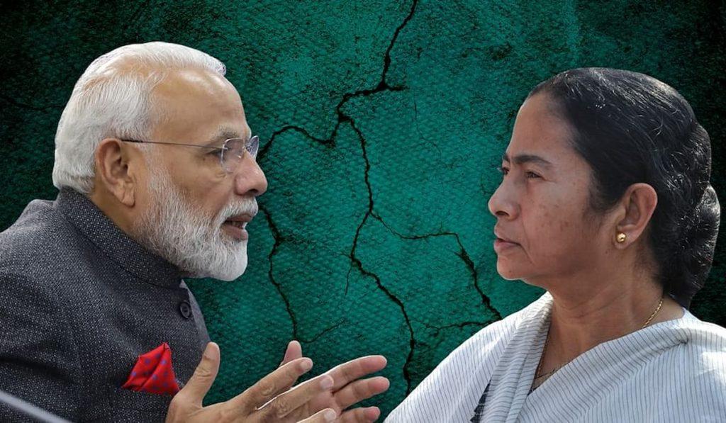 Bengal Elections : Didi or Dada