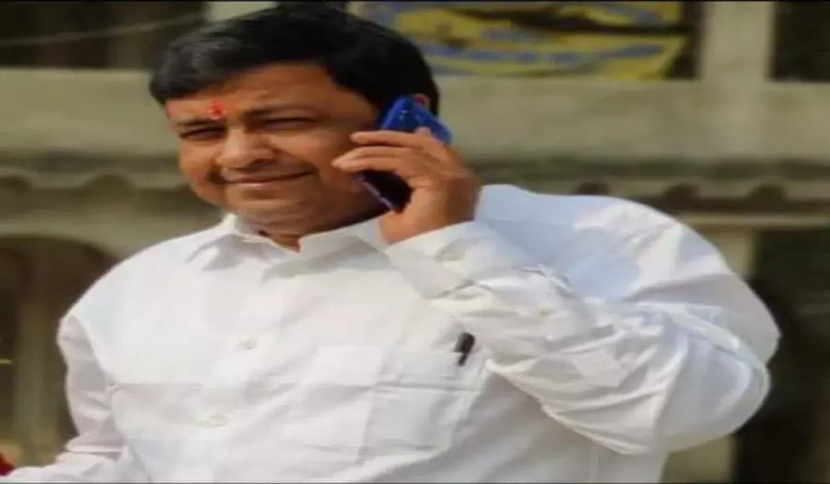 RJD Leader Nirmal Boobna Shot Dead