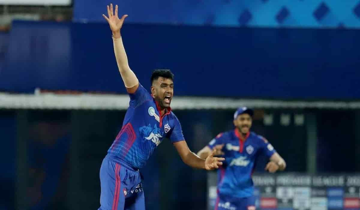 Ashwin Takes a Break from Current Season of IPL
