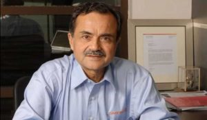 Former Maruti MD Jagdish Khattar Passes Away