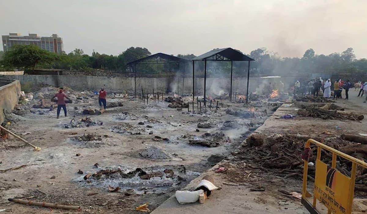 Madhya Pradesh Fudging Death Toll