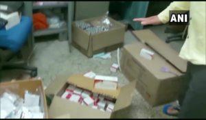 Covid Vaccines Stolen in Haryana's Jind