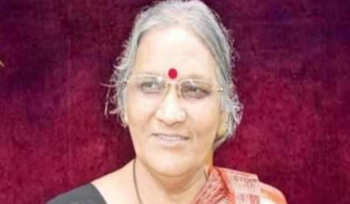 Karuna Shukla Succumbs to Covid