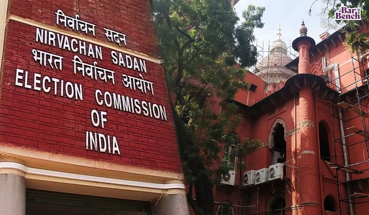 How Election Commission Failed Corona in Bengal