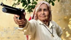 Shooter Dadi Succumbs to Covid