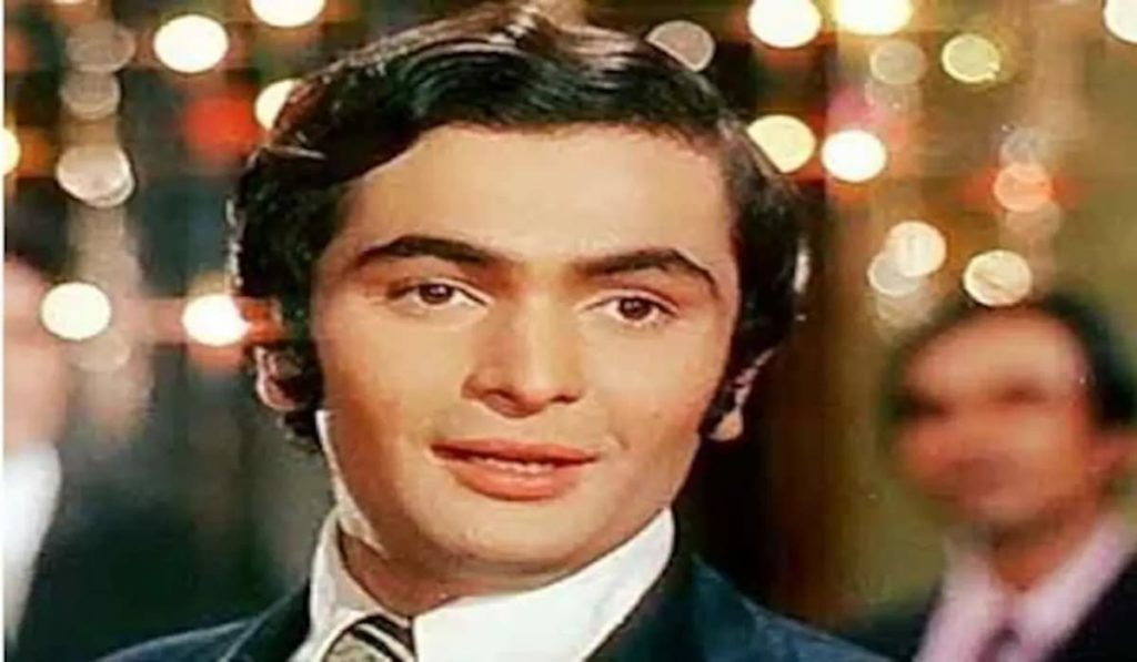 Remembering Rishi Kapoor on his death anniversary