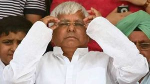 Lalu Yadav Released from Jail