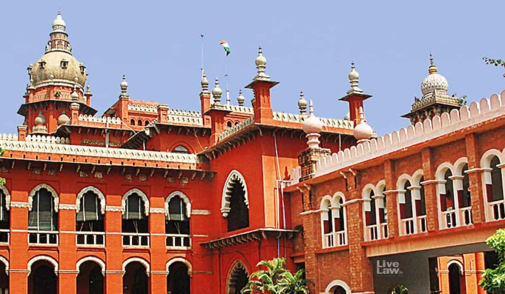 Election Commission Responsible for Corona Surge : Madras High Court