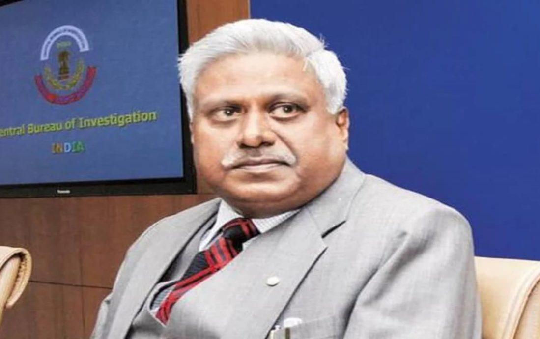 Ranjit Sinha Dies due to Covid