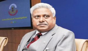 Ranjit Sinha Dies due to Covid