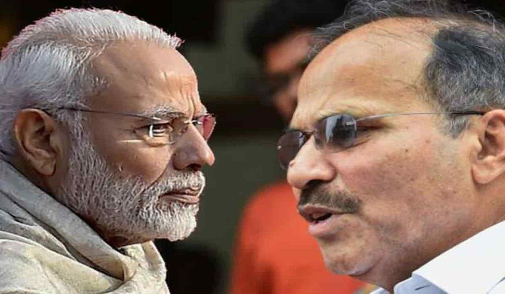 Congress Approaches EC Against PM Modi